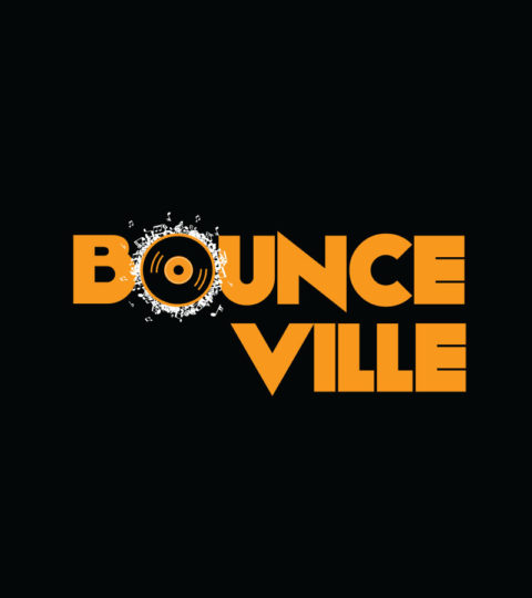BounceVille Finallogo