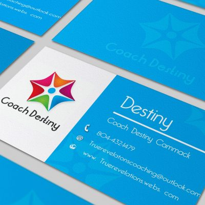 Get Custom Shape Business Cards And Letterheads Designed For Your Brand