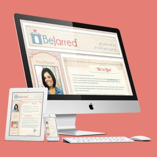 BeJarred Web UI