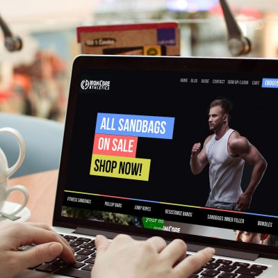 Get A Responsive ECommerce Store Setup For Your Business
