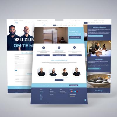 Get A Responsive WordPress Website Setup For Your Brand