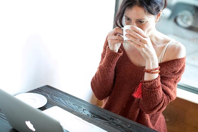 online shop photo